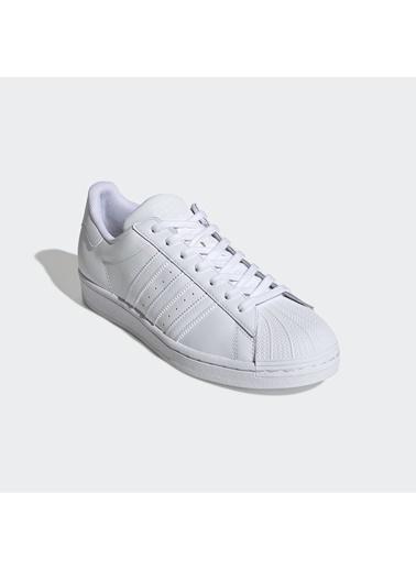 adidas adidas EG4960 Superstar Lifestyle Ayakkabı Beyaz